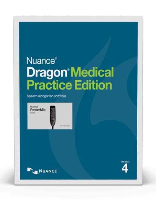 dragon medical practice edition 4